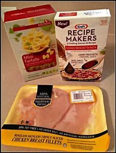 Dinner Time: Chicken Bruschetta Pasta #RecipeMakers ...