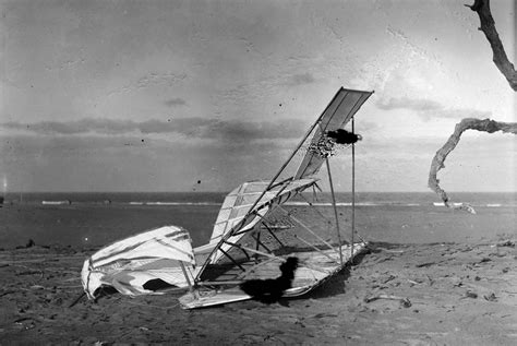 History Of The Outer Banks & The Wright Brothers First