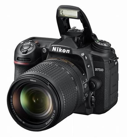 Ppl Dx D7500 Nikon Vr Af Ed