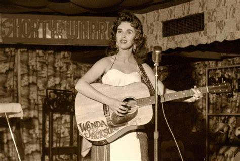 Wanda Jackson W/ Holly