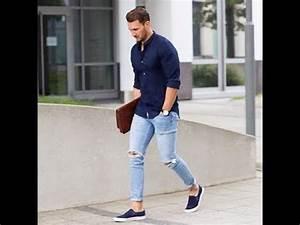 Style Classe Homme : s 39 habiller d 39 une mani re causal d contract et chic pour tous les jours youtube ~ Melissatoandfro.com Idées de Décoration