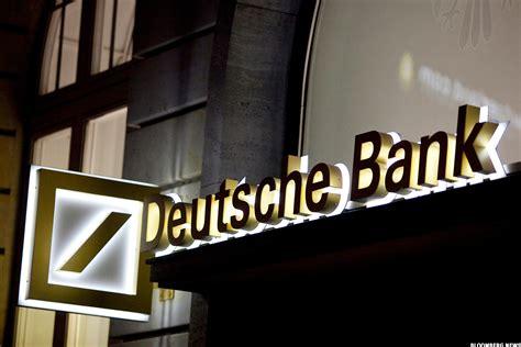 deutsche bank subpoenaed  mueller probe  trump ties