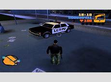 GTA 3 GTA3 San Andreas Car Pack + ENB Mod GTAinsidecom