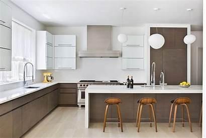 Minimalist Kitchens Kitchen Brown Fill Inspire