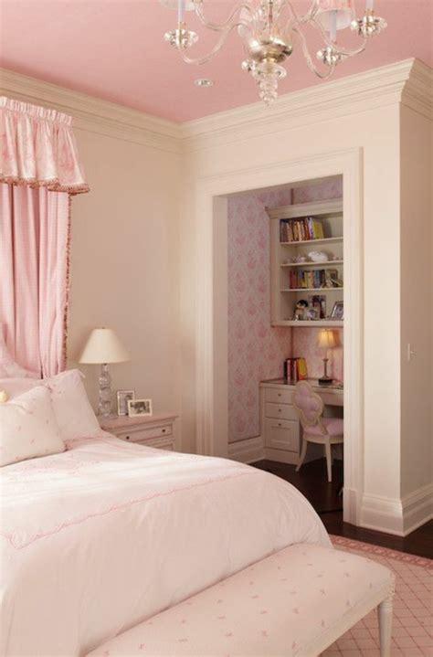 100 Faszinierende Rosa Schlafzimmer! Archzinenet