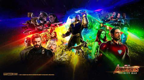 Avengers: Infinity War Wallpapers 8 - 1920 X 1080