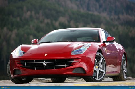 Ausmotivecom » Ferrari Ff Photo Gallery