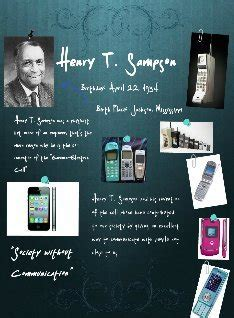 henry t sson cell phone henry t sson text images glogster