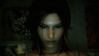 Lara Croft Tomb Raider Profil Tr Animierte