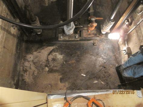 Sump Pump Sump Pump Elevator Pit