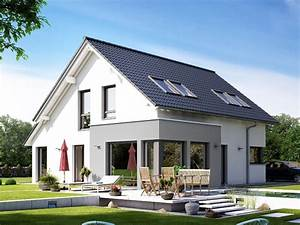 Fertighaus Bis 150 000 : fertighaus von living haus bis sunshine 143 v3 ~ Markanthonyermac.com Haus und Dekorationen