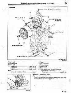 Pin En Mazda 626 Es V6 2 5l