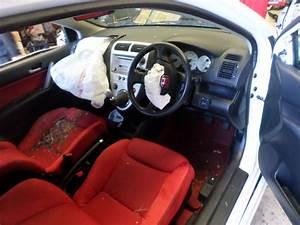 Wrecking Parts Honda Civic Type R Manual K20 Vtec 2002 Ep3