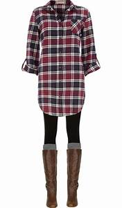 How To Wear Plaid and Tartan Shirts 2018 | FashionGum.com