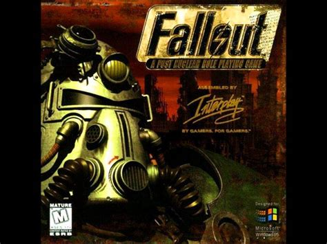 Full Fallout 1 and 2 Soundtracks - YouTube