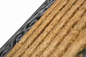 Fußmatte Außen Kokos : schmutzfangmatte eckig fussmatten von kai ~ Frokenaadalensverden.com Haus und Dekorationen