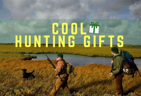best hunting gifts 22 unique and cool gifts for hunters hahappy gift ideas