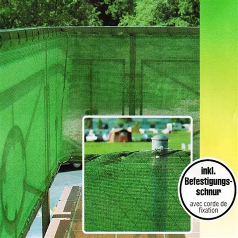 Garten Sichtschutz Zaunblende Dunkelgrün by Windschutz Sichtschutz Zaunblende Tennisblende Gartenzaun
