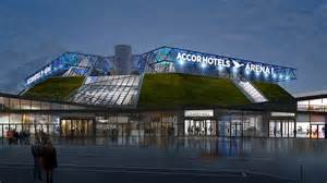 Avaya Drives Digital Transformation for AccorHotels Arena ...