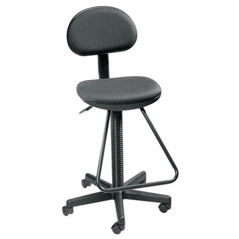 alvin economy drafting chair dc204