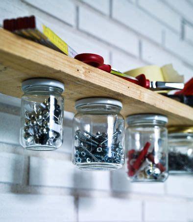 Mensole Per Garage by A Parete Mensola In Legno Fai Da Te Accessori Home