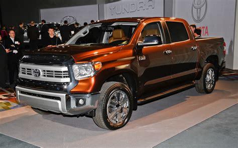 toyota tundra  cars reviews