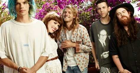 grouplove team  spotify  covers project rolling stone