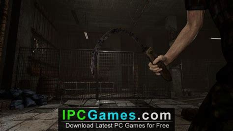An Evil Existence Free Download - IPC Games