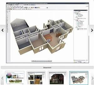 6 logiciels 3d pour amenager sa maison With concevoir sa maison en 3d