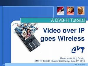 Dvb C Over Ip : video over ip goes wireless a dvb h tutorial ~ A.2002-acura-tl-radio.info Haus und Dekorationen