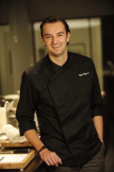 les chefs de cuisine francais recette de cyril lignac fondant au chocolat