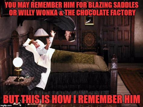 Blazing Saddles Meme - just watched this again a couple nights ago imgflip