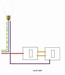 Detecteur De Fil Electrique : brancher d tecteur de pr sence sur un va et vient ~ Dailycaller-alerts.com Idées de Décoration