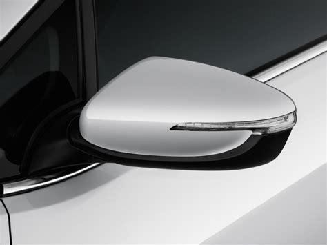2017 Kia Forte Ex Auto Mirror, Size