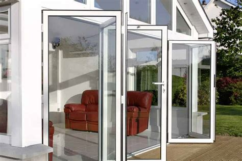 bi fold door prices bifold bathroom door patio with
