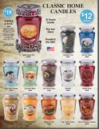 Interior Candle Fundraiser by Candle Fundraisers 12 Must See Candle Fundraisers