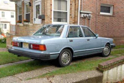 1983 Datsun Maxima by 1983 Datsun Maxima Stock 4379 14530 For Sale Near New
