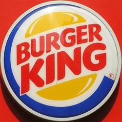 target kitchen island white burger king logos