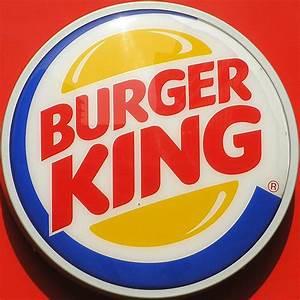 History of All Logos All Burger King Logo