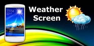 Download Weather Screen Live Wallpaper Gallery