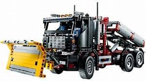Lego Technic Kaufen : lego technic 9397 trasportatore di tronchi mattonito ~ Jslefanu.com Haus und Dekorationen