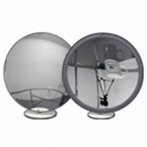 DuraVision™ Range of Convex Mirrors and Domes