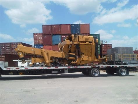 intermodal trucking companies  usa