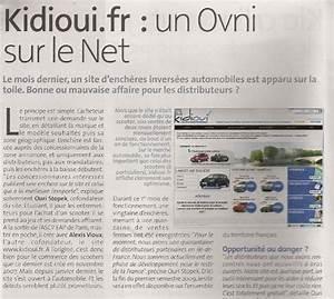 Le Site De L Auto : le journal de l 39 automobile pr sente le site d 39 ench res invers es automobiles ~ Medecine-chirurgie-esthetiques.com Avis de Voitures