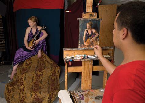 bachelor  fine arts programs   american academy