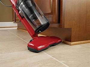 dirt devil power air corded bagless stick vacuum for hard With brosse parquet dirt devil