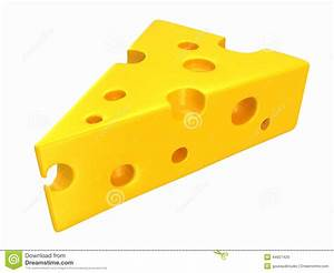 Cheese Stock Illustration - Image: 44927429