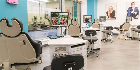 reston office tisseront orthodontics