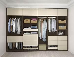 Chambre Dressing : le dressing chambre des parents 36 chambre adulte en ~ Voncanada.com Idées de Décoration