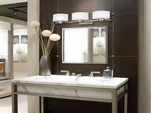 modern-bathroom-vanity-lights-design : Modern Bathroom